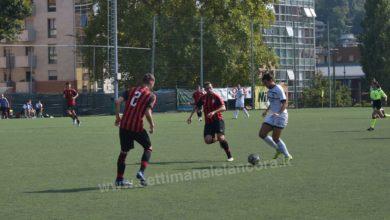 Photo of Calcio Coppa: l'Acqui gioca meglio, ma passa la Cbs (gallery)