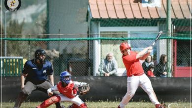 Photo of Baseball giovanile: Cairese U15 avanti verso i playoff