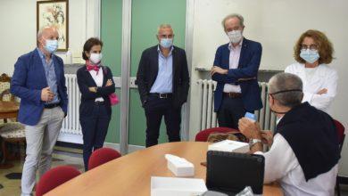 Photo of Il Rotary Club di Acqui Terme dona un ecografo portatile di ultima generazione al Distretto Sanitario di Acqui-Ovada