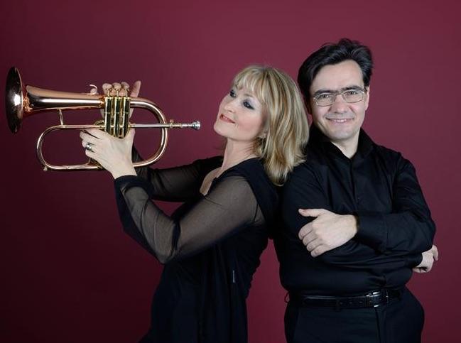 Izabela Szlachetko  e Michele Croese