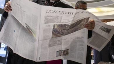Photo of Leggi, ascolta, naviga con i media vaticani