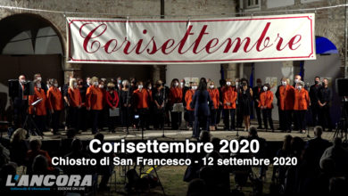 "Photo of Acqui Terme – L'Inno d'Italia a ""Corisettembre 2020"" (video)"