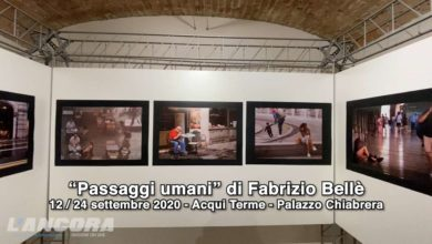 "Photo of ""Passaggi umani"" di Fabrizio Bellè (VIDEO)"