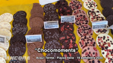 "Photo of Acqui Terme – ""Chocomoments"" 2020 (video)"
