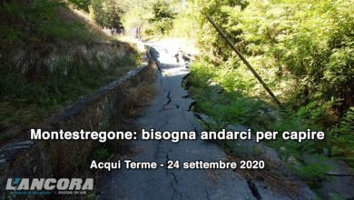 Photo of Montestregone: bisogna proprio andarci per capire (video)