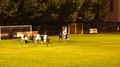Calcio Acqui-Pinerolo