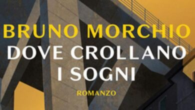 """Photo of Masone, al museo Bruno Morchio presenta il romanzo giallo """"Dove crollano i sogni"""""""