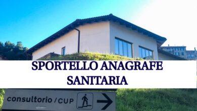 Photo of Masone: al Cup attivo Sportello Anagrafe anche per la scelta del medico