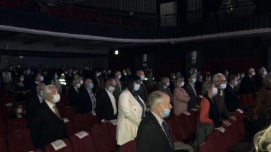 Photo of Premio Acqui Storia: l'omaggio a Carla Nespolo