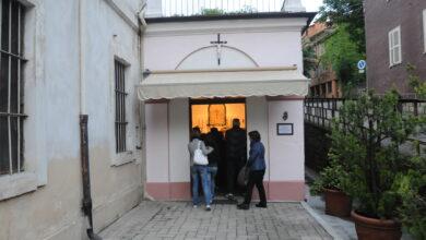 Photo of Messa alla Cappella Carlo Alberto
