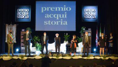 Photo of Il Premio Acqui Storia e i tanti protagonisti del gala finale