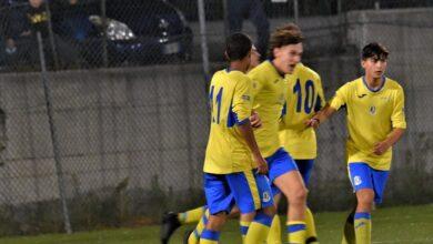 Photo of Calcio Juniores: primo successo per la Cairese