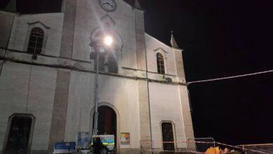 Photo of Maltempo: ancora danni al Santuario delle Rocche