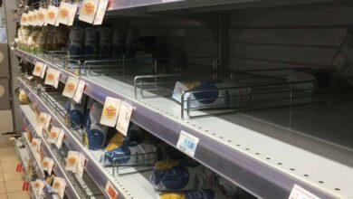 Photo of L'emergenza Covid fa aumentare i prezzi del cibo