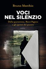 Voci nel silenzio di Bruno Morchio