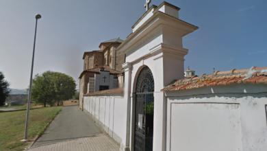 cimitero di Bistagno