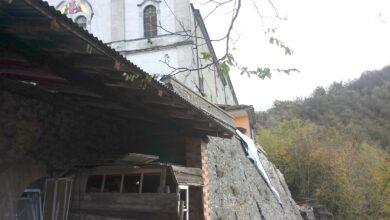 Photo of Santuario di Molare: i Passionisti rilanciano l'appello per contribuire alla ricostruzione