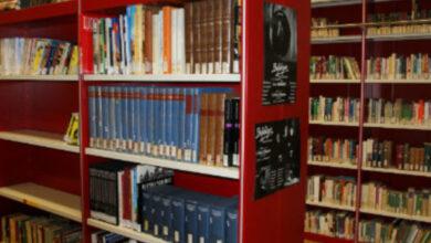Photo of In seguito al nuovo Dpcm: chiusa la Biblioteca civica
