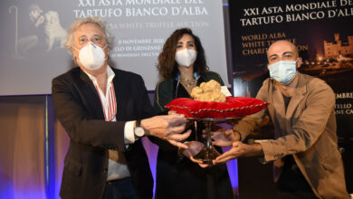 Photo of 21ª asta mondiale del Tartufo Bianco d'Alba