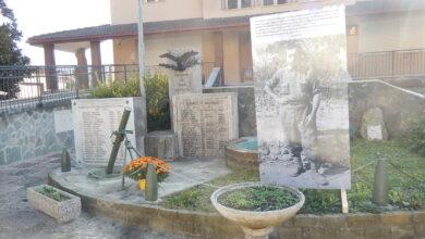 Photo of Pallare, commemorazione dei Caduti