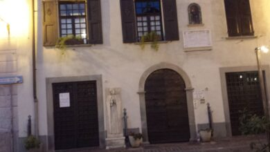 Casa natale San Paolo della Croce
