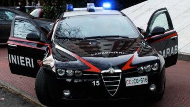 Photo of Controlli anti-Covid: i carabinieri di Sezzadio multano tre persone