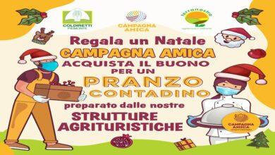 Photo of Incentiviamo regali a KmZero: dai prodotti, ai pasti fino alle esperienze nei nostri agriturismi