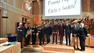 Photo of La cerimonia di premiazione del Premio Acqui Edito e Inedito