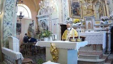 Photo of Ricaldone: le messe in diretta anche su Youtube