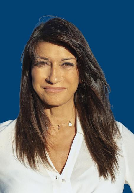 l'assessore Simona Ferro