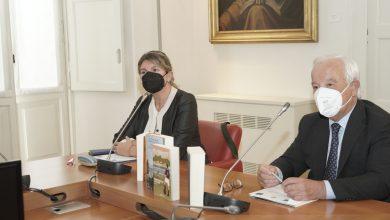 Cinzia Montelli e Luciano Mariano